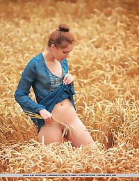 Jenya A bare in erotic..