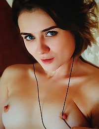 Alice Shea nude in erotic..