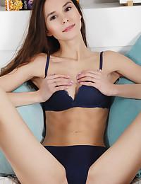 Leona Mia nude in erotic..