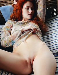 Adel C nude in erotic ON..