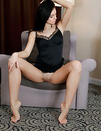 Aleksandrina nude in..