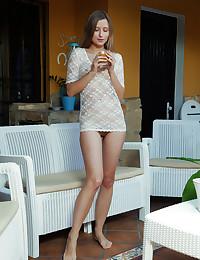 Lisa Dawn nude in erotic..