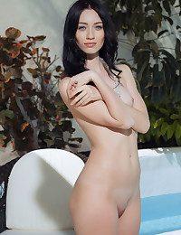 Zsanett Tormay nude in..