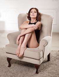 Sade Mare naked in..