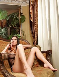 Erotic Hotty - Naturally..